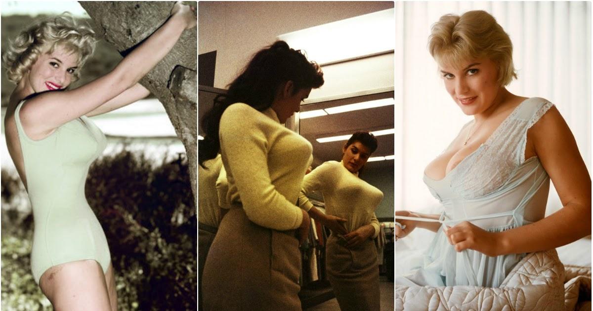 Wilkinson nackt June  Sandra Bullock: