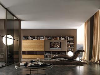 diseño sala elegante