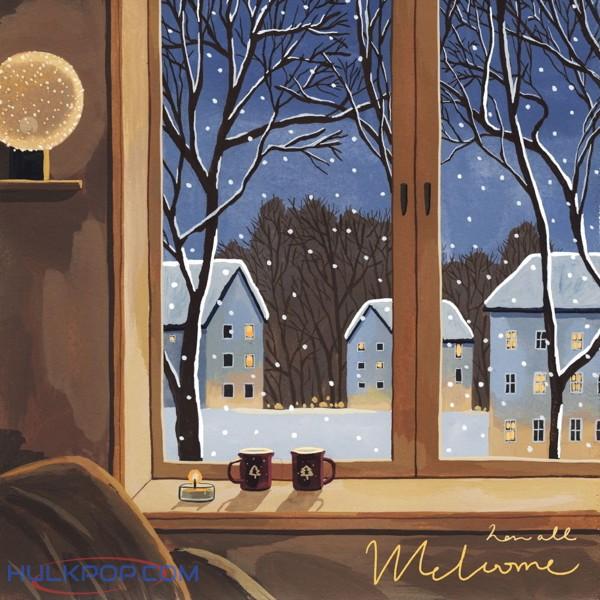 Han All – Seasonal Album 04 Winter – Single