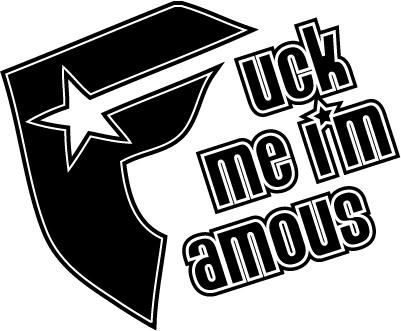 Apologise, Fuck me im famous fuck me im famous album regret, that