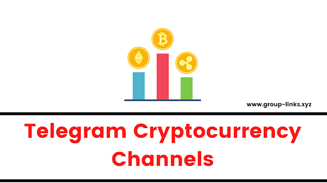Telegram Cryptocurrency Channels List