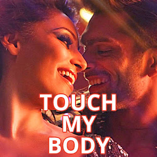 Touch My Body - Alone