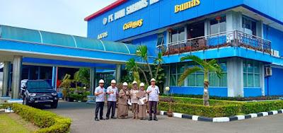 LOKER Ka. Bagian Quality Control PT. BUMI SARIMAS INDONESIA PADANG PARIAMAN DESEMBER 2018