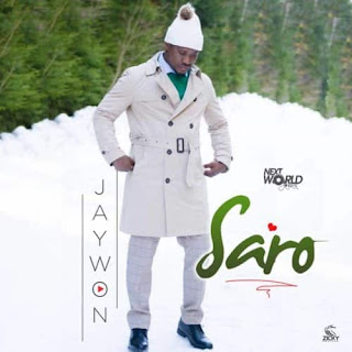 """[Song] Jaywon – """"Saro"""""""