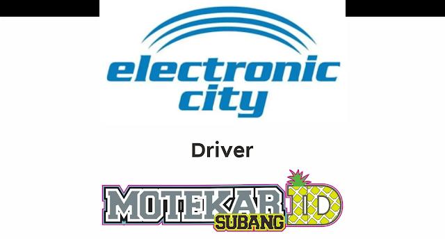 Lowongan Kerja Electronic City Februari 2021 - Motekar Subang