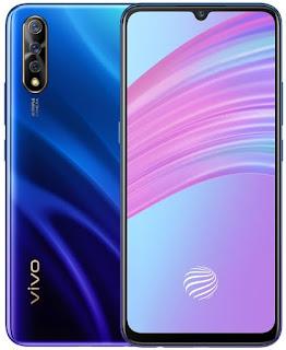 Rekomendasi Smartphone Gaming Kisaran 3 Juta (Vivo S1)