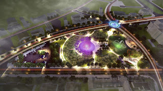 Concept Dự án CentaShophouse Mới Nhất