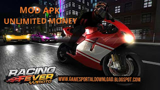 Racing Fever APK Mod Free Download In Android