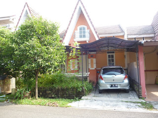 Rp.500.000.000 Jt Dijual Rumah Apa Adanya Harga Di Bawah Pasaran LT:90 M2 Di Victoria Sentul City (code:184)