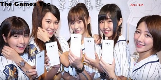 New Samsung White Galaxy Note 9 has been Launched by Samsung But only for Taiwan