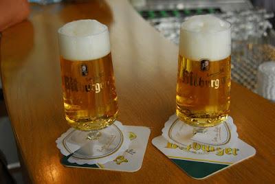 Bia Bitburger nhập khẩu Đức