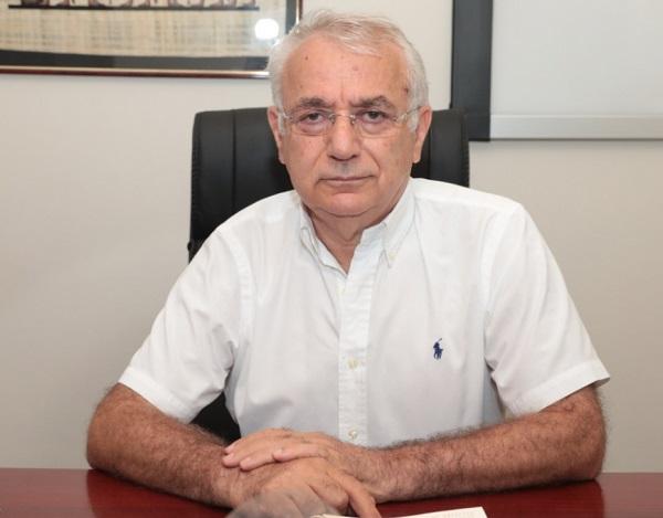 Prof. Dr. Yusuf Bükey kimdir? aslen nereli? kaç yaşında? yorumları, biyografisi ve hayatı hakkında kısa bilgi.