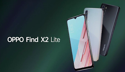 OPPO Find X2 Lite PRICE SPECIFICATIONS IN PAKISTAN