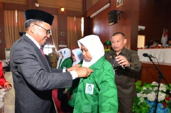 Pemprov Sulsel Akan Gelontorkan Rp 5 Miliar Untuk UIN Alauddin