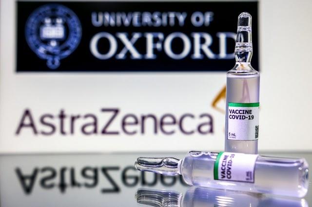 Vacina AstraZeneca: quais os sintomas, as reações e os possíveis efeitos colaterais entre vacinados?