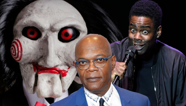 Hot New Movie Trailers 'Relaunch of 'Saw'