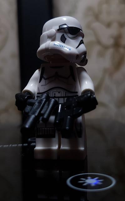 Имперский штурмовик