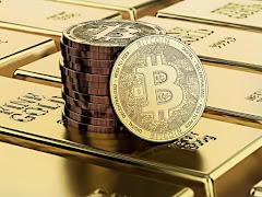 Wang Fizikal Bitcoin (BTC) Bakal Di Perkenalkan?!