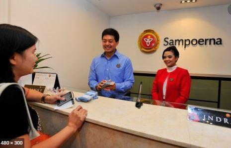 Alamat Lengkap dan Nomor Telepon Kantor Bank Sahabat Sampoerna di Papua