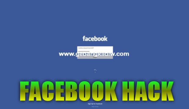 Tutorial Praktis Hack Facebook Menggunakan Aplikasi Termux