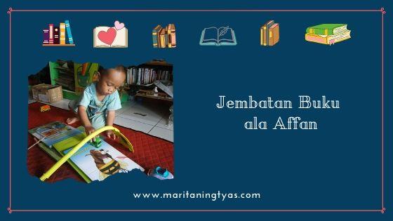 buku sebagai permainan yang mengasyikkan