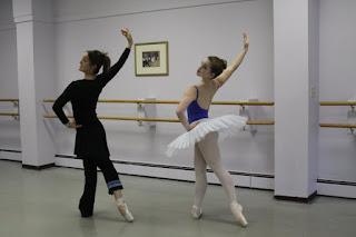 FSPA's Ballet Conservatory Thrives
