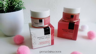 Brightly Ever After Cream Review