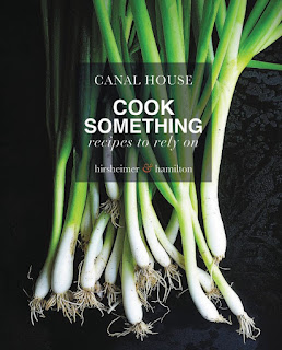 Review of Cook Something by Christopher Hirsheimer and Melissa Hamilton