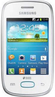 Samsung Galaxy Y Neo S5310