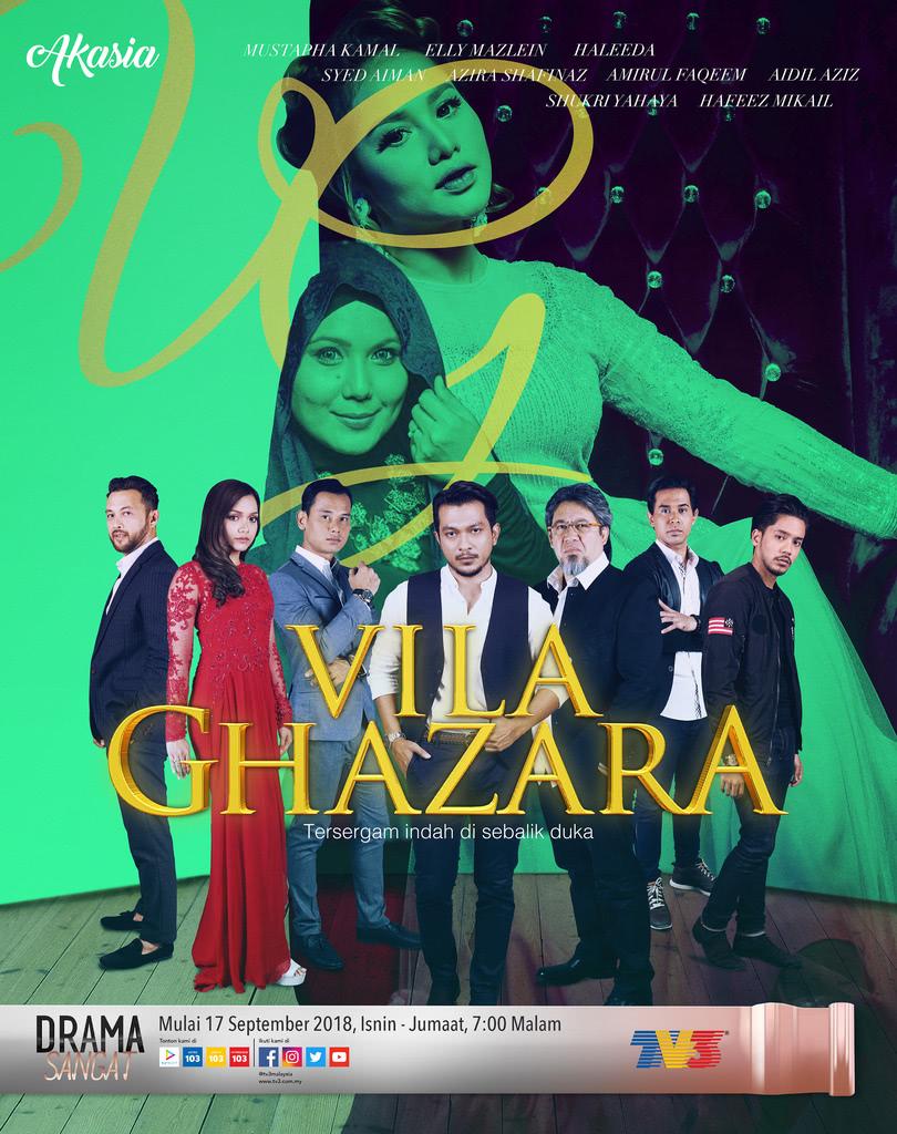 Vila Ghazara