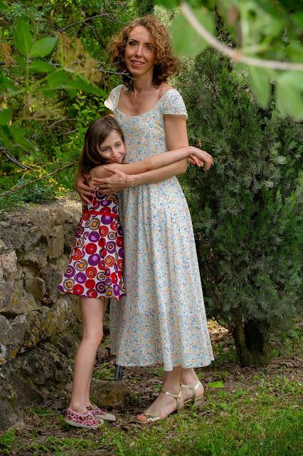 Elleanor de Provence robe longue