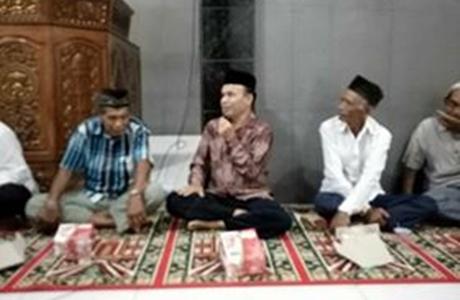 Reses Elly Thrisyanti, Warga Komplek Perumahan Emelindo Minta Lampu Penerangan Jalan