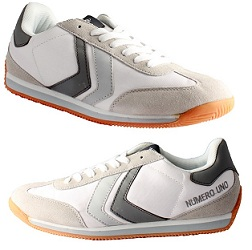 Numero Uno NU-419 Sports Shoes worth Rs.2399 for Rs.1000 only @ Snapdeal (For Today only)
