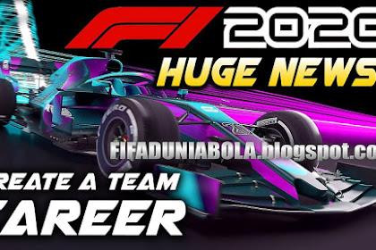 F1 Akan Gelar Balapan Musim 2020 Kembali Agustus Ini