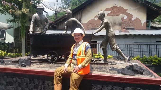 Wisata Sejarah Tambang Batubara Sawahlunto Warisan Dunia yang Diakui UNESCO