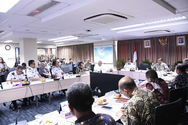 Menkopolhukam: Penyusunan RPP Keamanan Laut Jangan Diperdebatkan Lagi