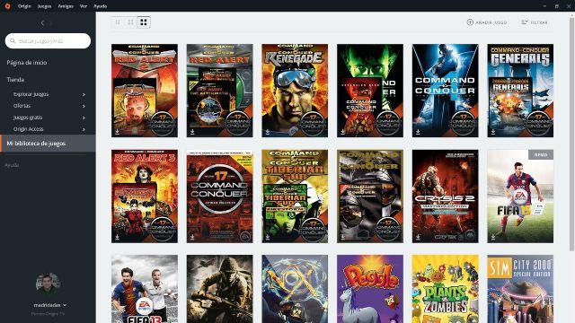 Origin situs download game untuk pc