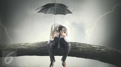 Cara Mengatasi Depresi dan penyebab - penyebabnya