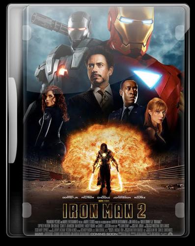 <b>Iron</b> <b>Man</b> (Trilogie) <b>TRUEFRENCH</b> HDlight 1080p 2008-2013 ...