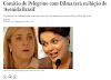 'Avenida Brasil' fez até Dilma mudar dia de comício em São Paulo