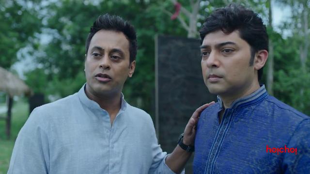 Paap Season 1 Dual Audio [Hindi-Benglai] 720p HDRip ESubs Download