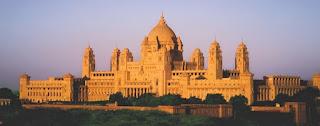 Source: VistaJet. Enjoy India on the Maharajas trip.
