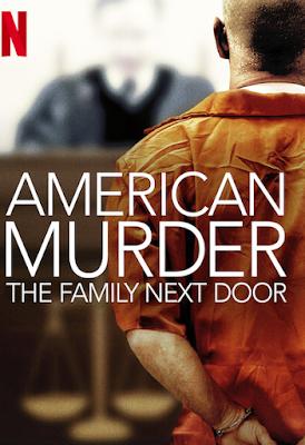 아메리칸 머더 - 이웃집 살인 사건