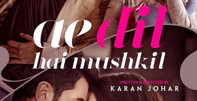 Ae Dil Hai Mushkil Movie Review, Celebs Review, Ratings, Box Office Collection, Hit Or Flop, Critics Words