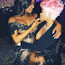 MPNAIJA GIST:Blac Chyna and Christina Milian caress and lick each other in new {photos}