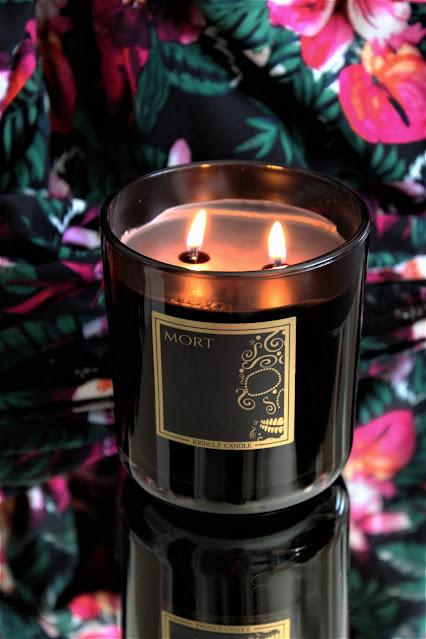 kringle mort avis, mort kringle candle, bougies parfumées kringle, avis bougies kringle, avis bougies kringle, bougie originale, bougie noire, kringle candle avis, bougie mort de kringle avis, kringle mort candle review