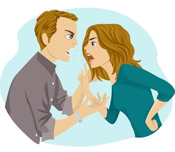 O Dar e Receber é o Equilíbrio do Relacionamento de Casal