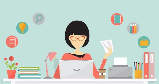 Tips Menjadi Reseller Sukses dengan Dukungan Online Media Sosial