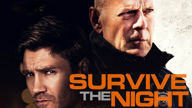 Survive The Night (2020) English Full Movie Download Free