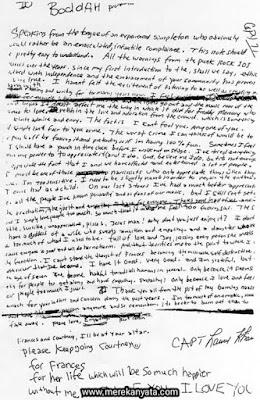 Surat Kurt Cobain sebelum bunuh diri.jpg